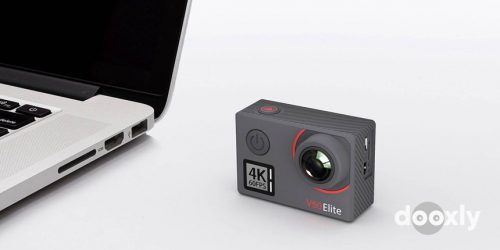 AKASO V50 Elite 4K/60fps Touch Screen WiFi Action Camera | Review & Comparison