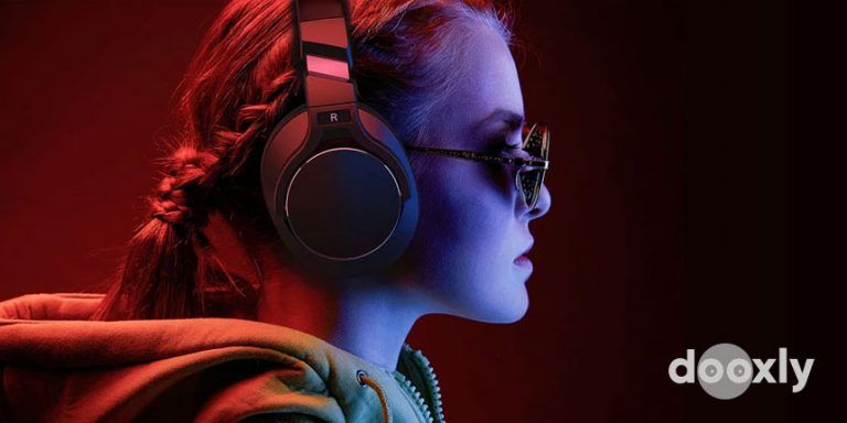 Mixcder E8 Active Noise Cancelling Headphones Review