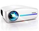 Wimius S1 1080p projector