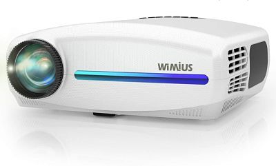 Wimius S1 Projector Review