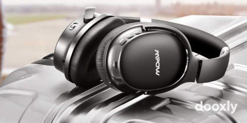 Mpow H10 Active Noise Cancelling Headphones Review