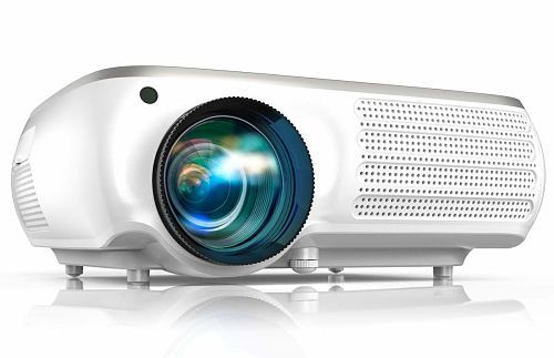 TOPTRO TR80 Projector Review