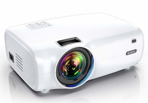Wimius P30 projector review