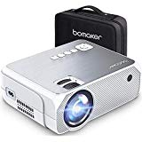 BOMAKER GC555 Projector 1080p-