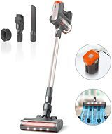 Womow W20 Cordless Vacuum Cleaner review