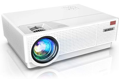 Wimius P28 New Projector Review