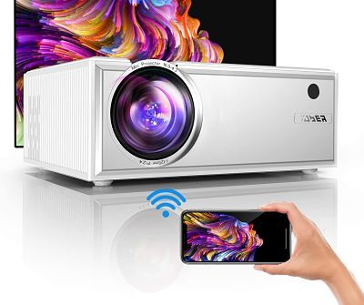 YABER Y61 Projector Review