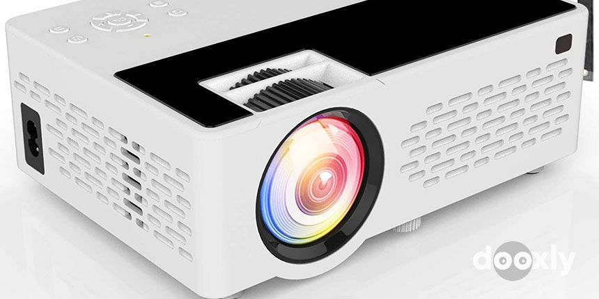 TMY Projector Review