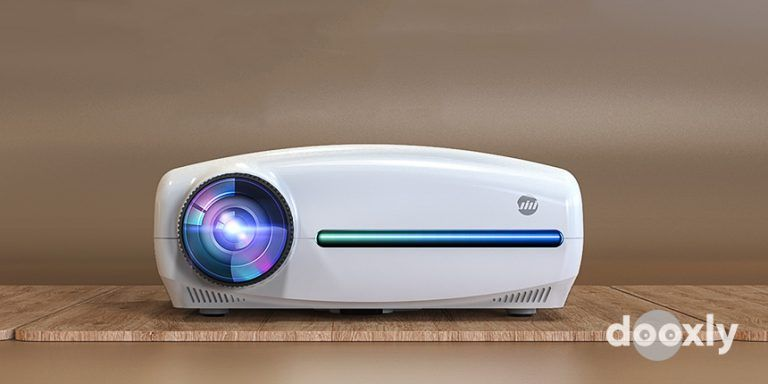 VIVIMAGE Explore 3 Review | Projector for Outdoor Movies, 7000 Lux Full HD