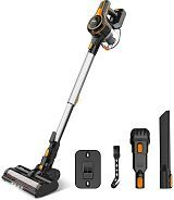 INSE S600 Cordless vacuum cleaner Review and comparison