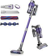 Laresar Cordless Vacuum Cleaner Elite 1 Review