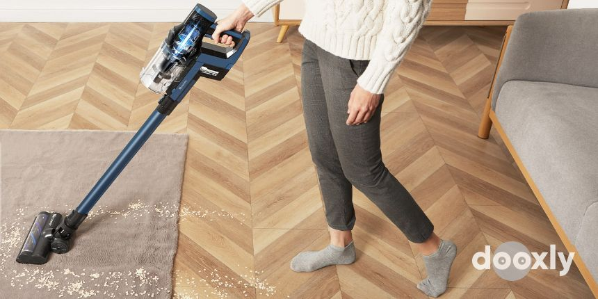 Proscenic P10 PRO Review Cordless Vacuum Cleaner