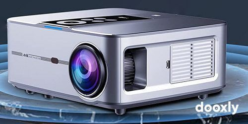 Read more about the article Artlii Play 3 Review | Smart Projector Android TV 10, 5G WiFi Bluetooth Projector