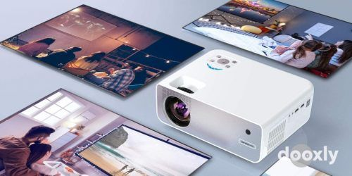 Read more about the article ONOAYO 5G WiFi Projector 9500L Review | Full HD Native 1920×1080P Bluetooth Projector